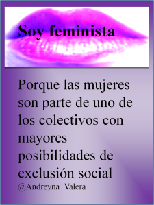 Soy feminista 10